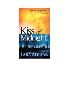 Kiss of Midnight 4.0