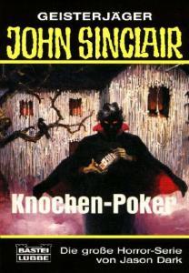 Knochen-Poker