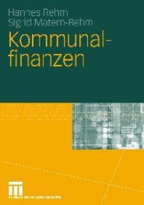 Kommunalfinanzen