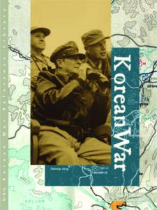 Korean War Reference Library - Almanac and Primary Sources, 2v