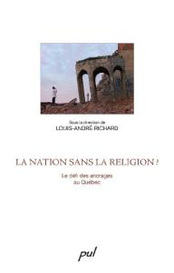 La Nation Sans la Religion?