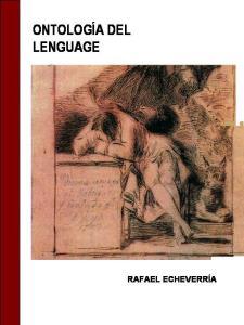 La ontología del lenguaje