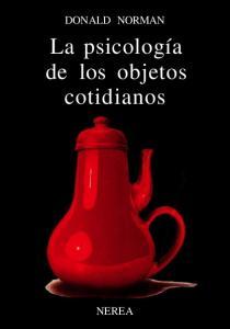 La Psicologia de Los Objetos Cotidianos  Spanish