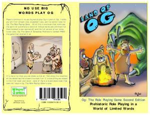 Land of Og (RPG)
