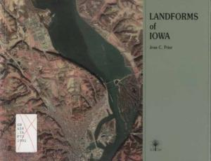 Landforms of Iowa (Bur Oak Book)