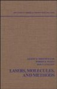 Lasers, Molecules and Methods