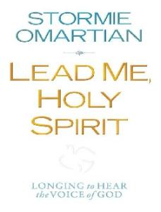 Lead Me Holy Spirit