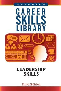 Leadership Skills (Career Skills Library)