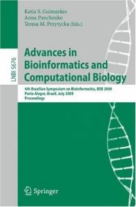 Lecture Notes in Bioinformatics)