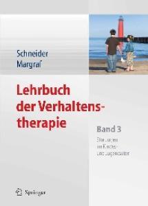 Lehrbuch der Verhaltenstherapie: Band 3: Storungen im Kindes- und Jugendalter
