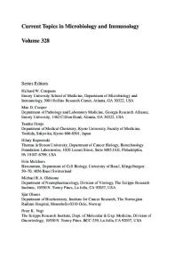 Lesser Known Large dsDNA Viruses (Current Topics in Microbiology and Immunology)