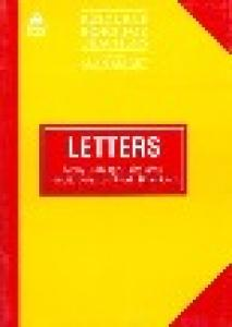 Letters (Resource Books for Teachers)