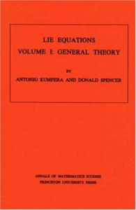 Lie equations: General theory