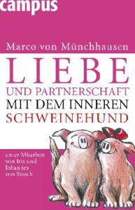 Liebe und Partnerschaft mit dem inneren Schweinehund