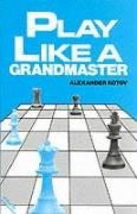 Like a GrandMaster