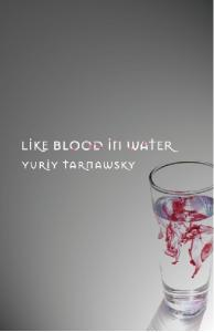 Like Blood in Water: Five Mininovels