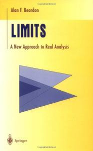 Limits: a new approach to real analysis