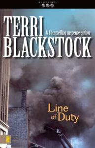 Line of Duty (Newpointe 911 Series #5)