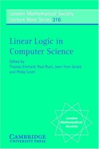 Linear logic in computer science