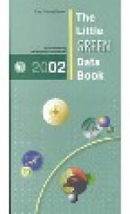 Little Green Data Book 2002