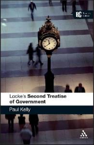 Locke's Second treatise of government: a reader's guide