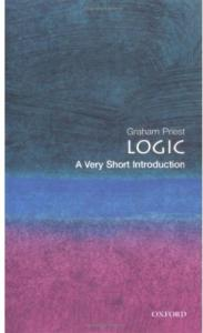 Logic - A Very Short Introduction