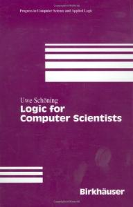 Logic for computer scientists