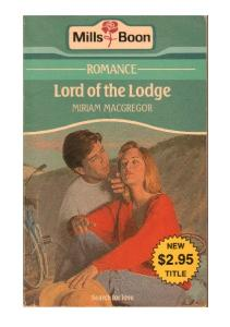 Lord of the Lodge