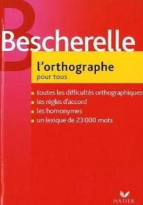 L'Orthographe pour tous  French