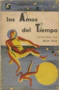 Los Amos Del Tiempo