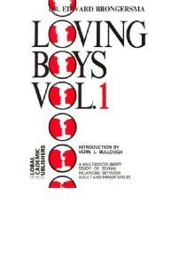 Loving Boys, Vol. 1