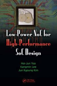 Low-Power NoC for High-Performance SoC Design