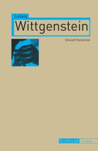 Ludwig Wittgenstein (Reaktion Books - Critical Lives)