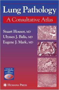 Lung Pathology (Current Clinical Pathology)
