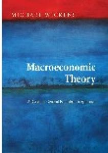 Macroeconomic Theory A Dynamic General Equilibrium Approach