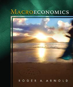 Macroeconomics, 9th Edition