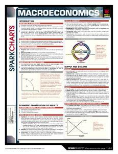 Modern Macroeconomics - PDF Free Download