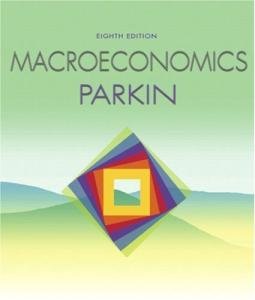 Macroeconomics with MyEconLab plus eBook 1-semester Student Access Kit