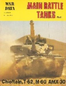 Main Battle Tanks part 1