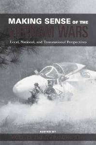 Making Sense of the Vietnam Wars: Local, National, and Transnational Perspectives (Reinterpreting History)