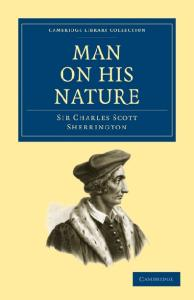 Man on his Nature (Cambridge Library Collection - Religion)
