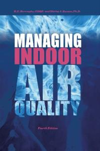 Managing Indoor Air Quality, 4th Edition