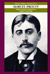 Marcel Proust (Bloom's Modern Critical Views)