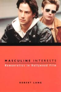 Masculine Interests