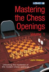 Mastering the Chess Openings: Unlocking the Mysteries of the Modern Chess Openings,