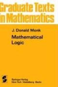 Mathematical Logic (Graduate Texts in Mathematics)