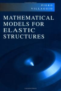 Mathematical models for elastic structures