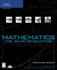 Mathematics for Game Developers (Game Development)