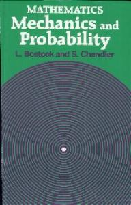 Mathematics - Mechanics and Probability