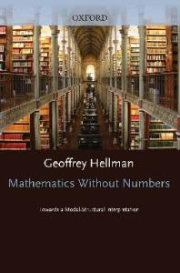 Mathematics Without Numbers: Towards a Modal-Structural Interpretation